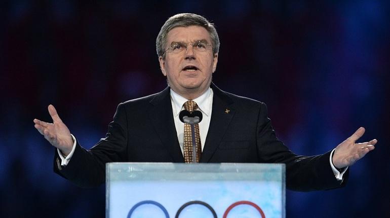 Олимпийский комитет готов принять Россию обратно