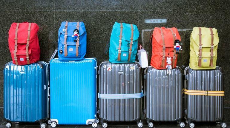 Из-за сбоя возникли проблемы с выдачей багажа в «Шереметьево»