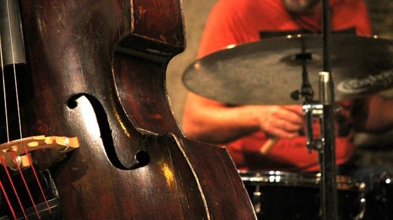 В Петербурге стартовал фестиваль «Джаз на Неве»