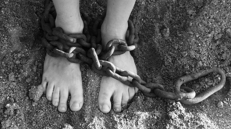 Статистика и опросы подтверждают многомиллионное рабство по всему миру