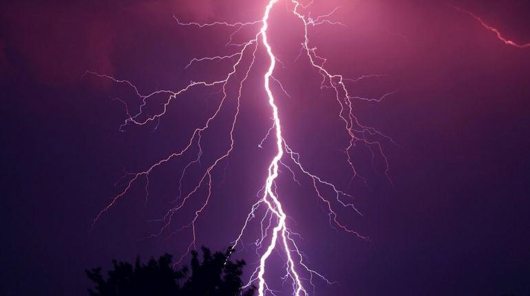 «Грозный» понедельник заставит жителей Ленобласти мокнуть под дождем