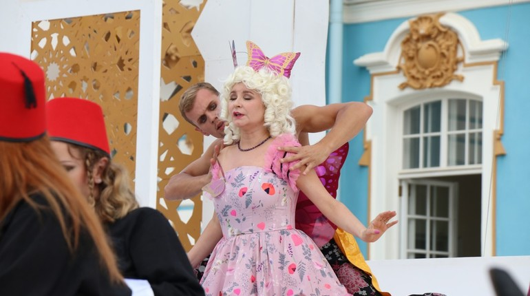 В Петербурге завершился оперный фестиваль