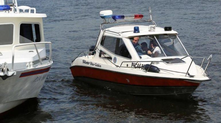 МЧС: в выходные в Петербурге утонули четверо мужчин