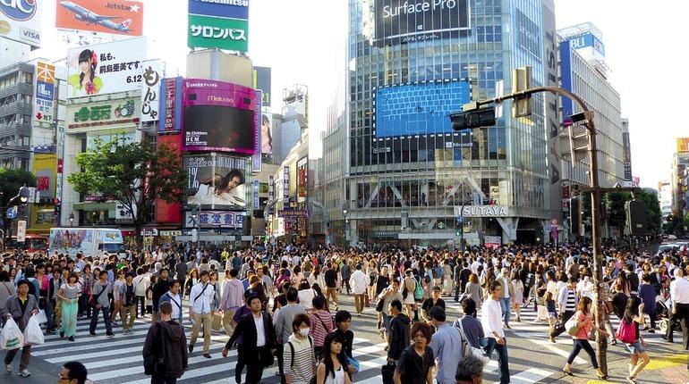 В Японии рекордная жара убила 40 человек