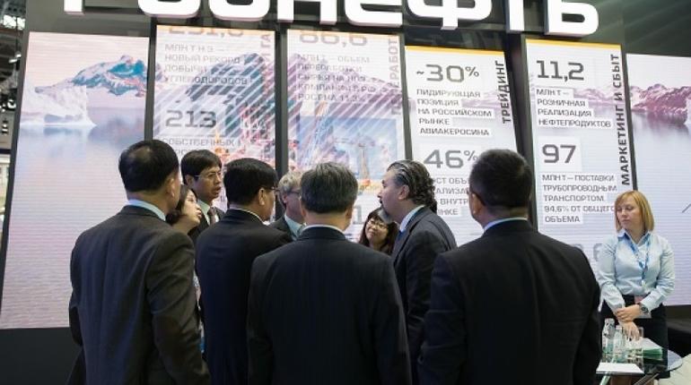 «Роснефть» подала в суд на участников проекта «Сахалин-1»