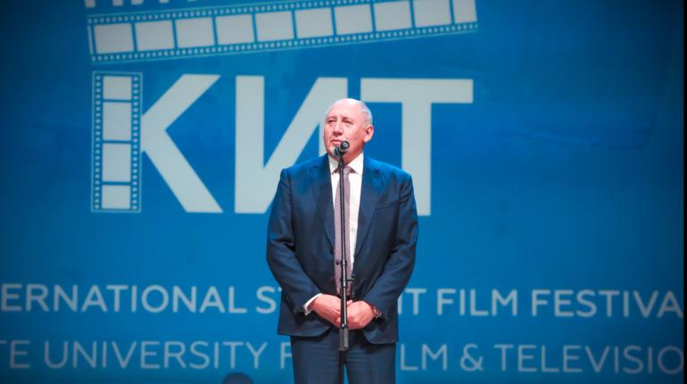 В фестивале «ПитерКиТ» участвуют студенты из 75 киношкол