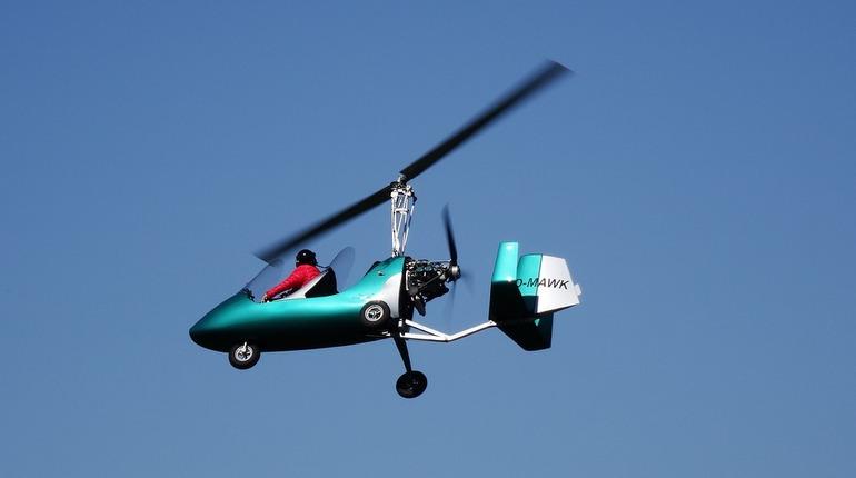 Гироплан как начало возрождения региональной авиации