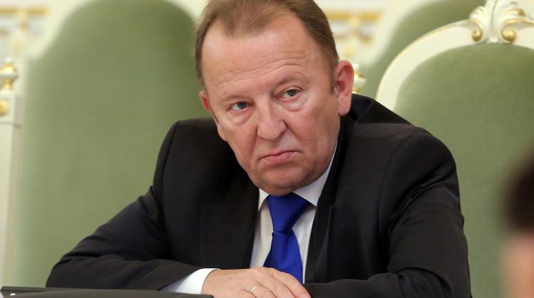 Экс-депутат Нотяг подал прошение об УДО
