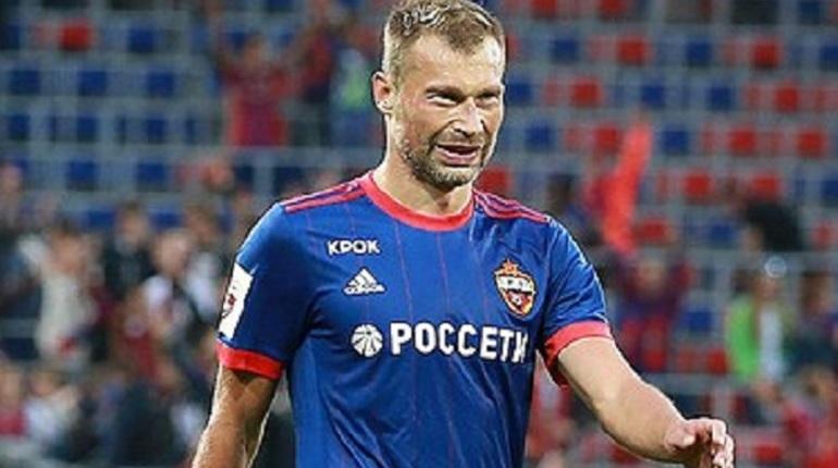 Василий Березуцкий рассказал, как решил уйти из спорта