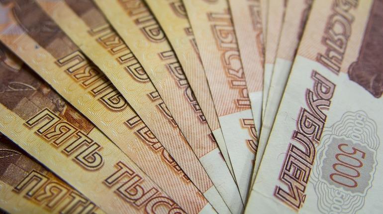 В Пушкине выплатили 2 миллионный долг по зарплатам рабочим