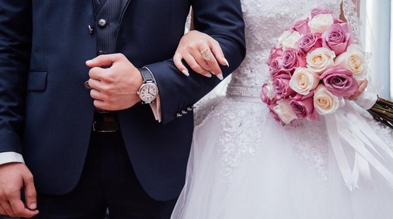 В Петербурге появится новый дворец бракосочетания