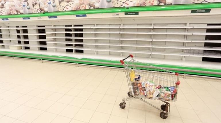 Магазины Петербурга готовы перейти на экологичные пакеты