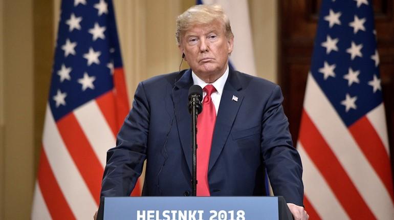 Трамп боится, что Россия «поможет» демократам на выборах в США
