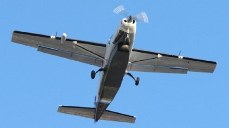 СК возбудил дело по факту крушения самолета под Новосибирском