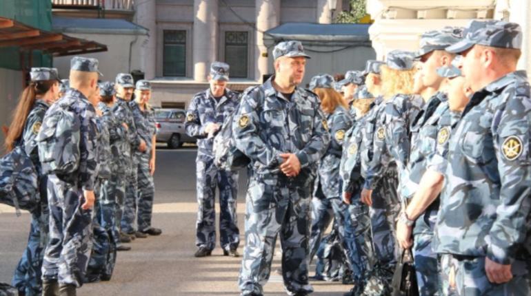 Оперативный штаб УФСИН «отрепетировал» подавление беспорядков в тюрьмах