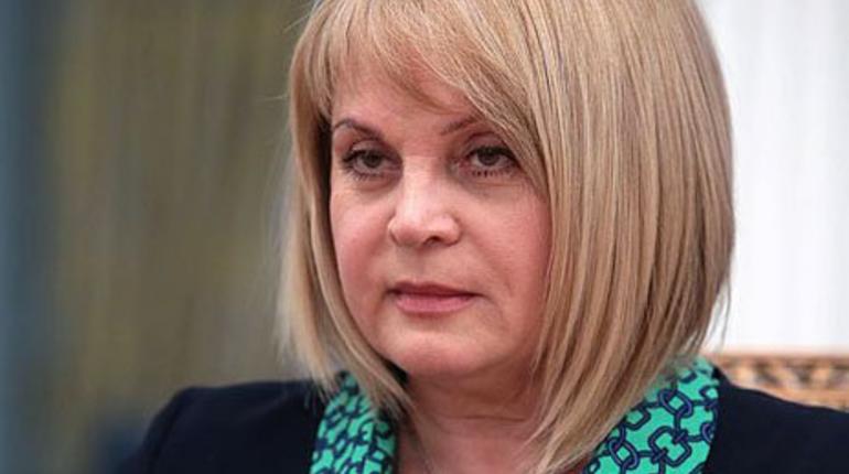 ГИК Петербурга нечего ответить на заявления Памфиловой