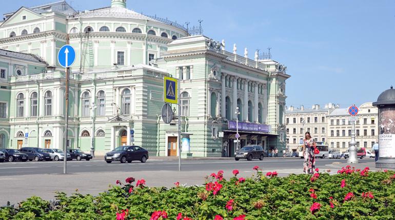 В Мариинском театре проведут бесплатные концерты