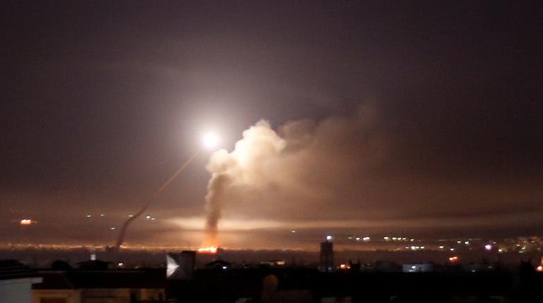В Минобороны РФ поблагодарили Израиль за ответный удар по террористам ИГ