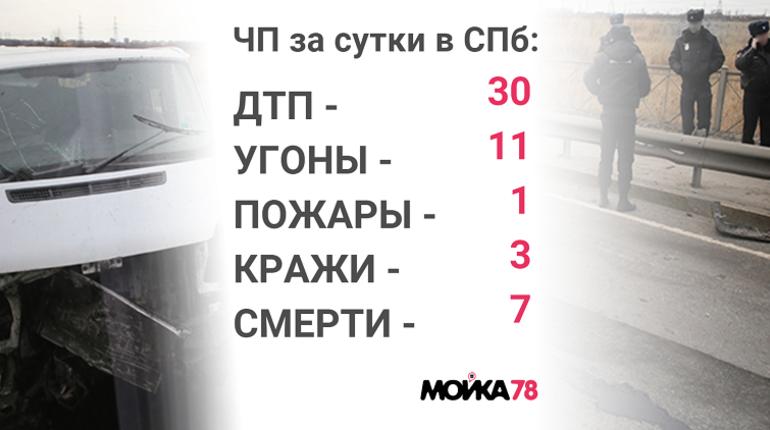 Петербургская среда: восемь трупов и похищенный кувшин