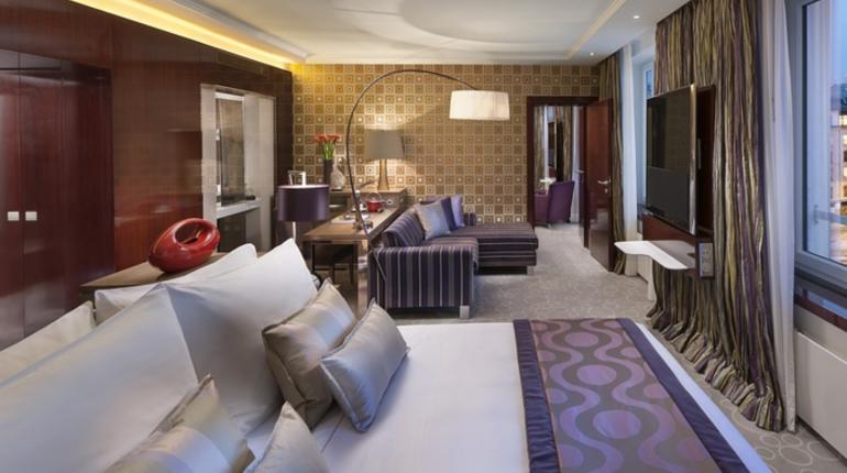 На «Фрунзенской» появится апарт-отель за 1,1 млрд рублей