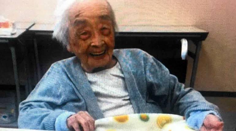 Самая пожилая жительница планеты скончалась на 118 году жизни