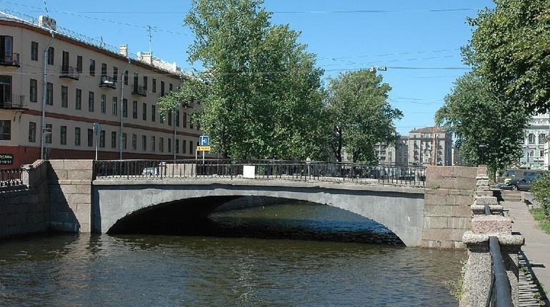 Движение по Кашину мосту ограничат в августе