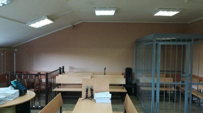 Петербуржец проведет 5 суток под арестом за долги по алиментам