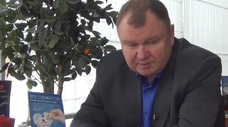 ФСБ нагрянула с обыском к «президенту СССР»