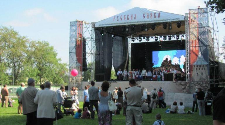 29 июля состоится VII Царскосельский фестиваль «День Русской Славы»