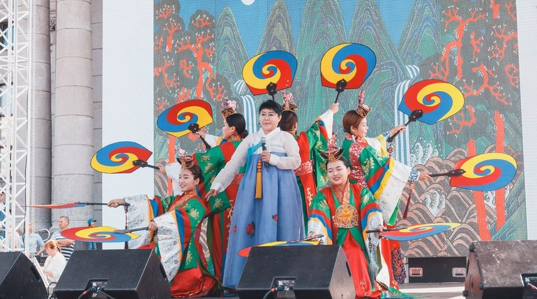 В Петербурге стартует фестиваль корейской культуры