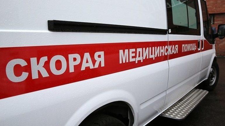 Двухлетняя девочка пострадала в ДТП под Волховом