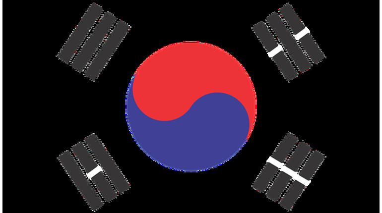 В Александровском парке провели фестиваль Южной Кореи