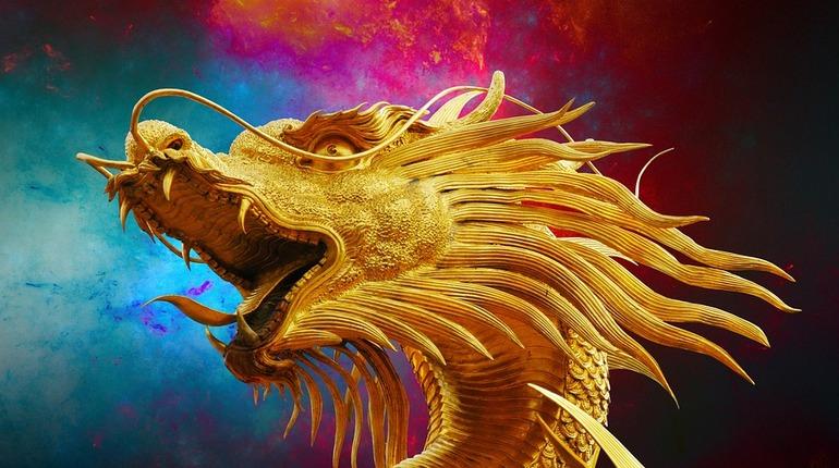 Мужчина с татуировкой дракона умер в Гатчине