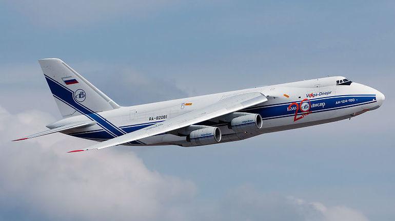 В России создадут «убийцу» сверхтяжелого самолета «Руслан»