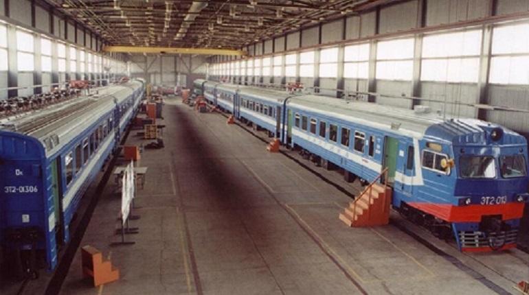 Петербургский вагоноремонтный завод отдает свою землю для строительства жилья
