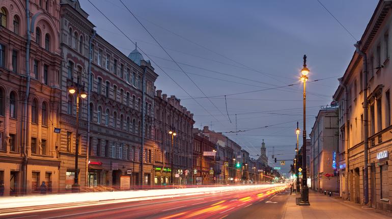 Полтавченко: осенью Петербург должен быть освещен