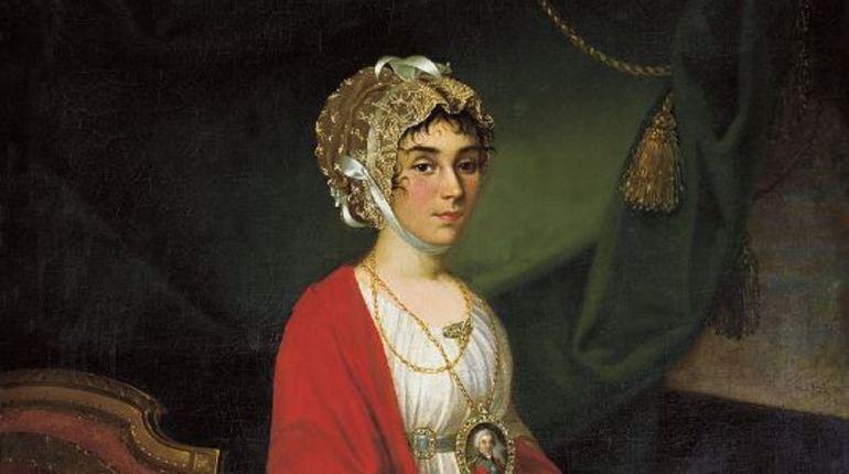 В Петербурге состоится выставка к юбилею Прасковьи Жемчуговой