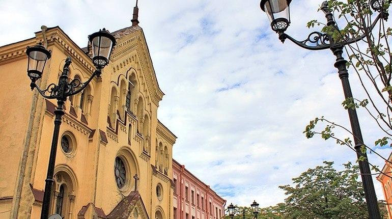 «СПБ Реновация» собирается судиться со Смольным