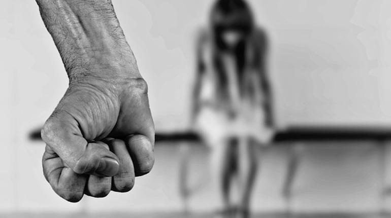 В Приморском районе мужчину задержали за попытку изнасилования