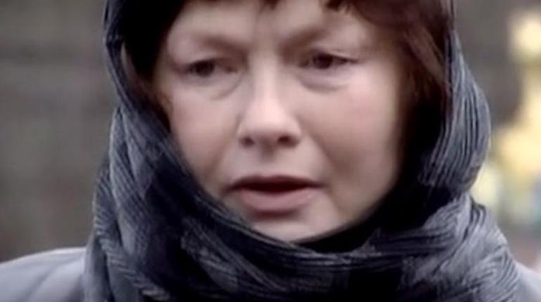 Скончалась актриса Наталья Кузнецова