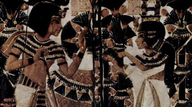 Археологи напали на след загадочной гробницы жены Тутанхомона
