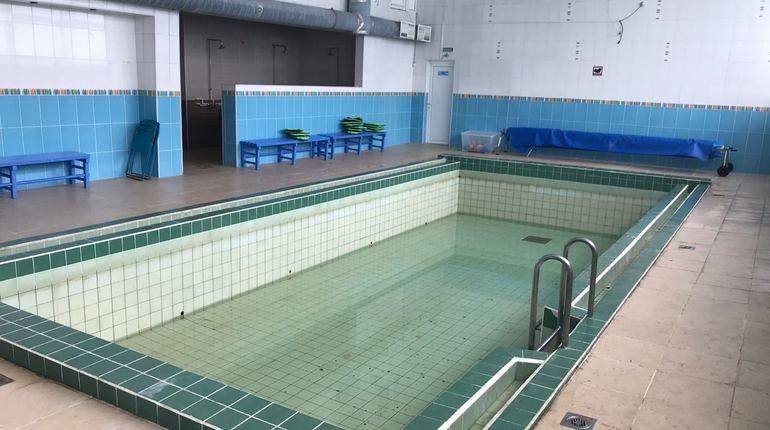Чиновница Шлиссельбурга стала фигурантом дела об обрушении в бассейне