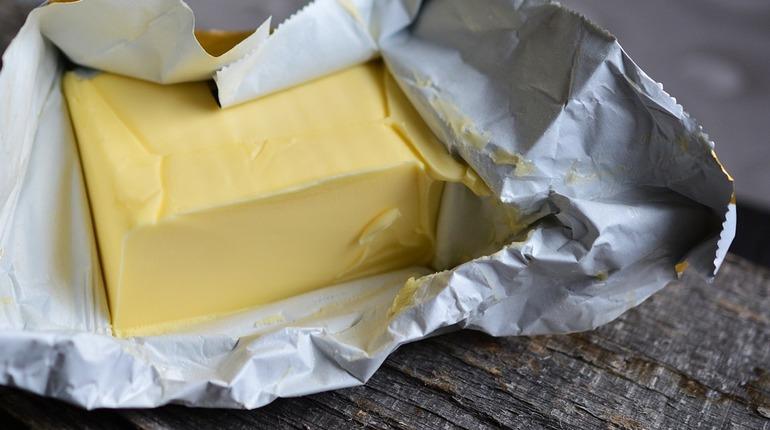 Производители сливочного масла врут о массовой доле жира
