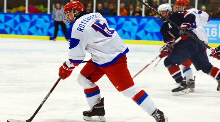 В Северной Америке свою карьеру может продолжить форвард молодежной команды петербургского хоккейного клуба