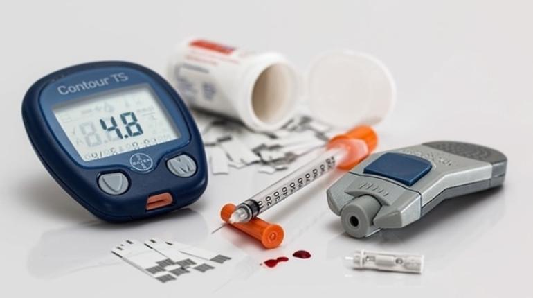 Дети-диабетики в Ленобласти получат по пять тысяч рублей