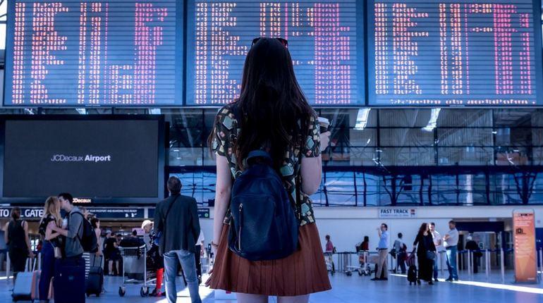 В аэропортах Европы пассажиропоток увеличится на 360 млн человек