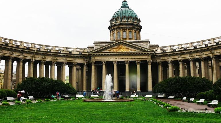 Дело о подготовке теракта в Казанском соборе рассмотрят 9 августа на выездном заседании Ленинградского окружного суда.