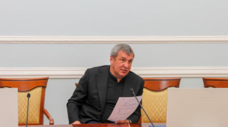 Вице-губернатор Петербурга Игорь Албин, который возглавил оргкомитет первого Международного форума транспортной инфраструктуры, провел заседание и рассказал о подготовке к мероприятию.