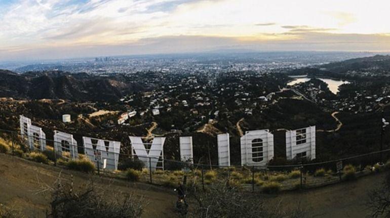 Полицейские раскопали 20 дел о сексуальных домогательствах в Голливуде