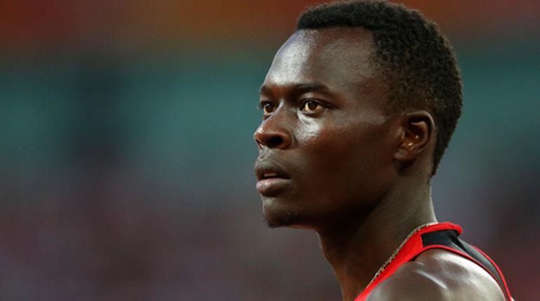 Чемпион мира по легкой атлетике разбился в ДТП